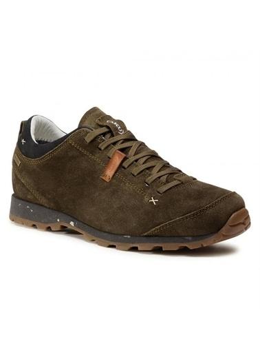 Aku Outdoor Ayakkabı Yeşil